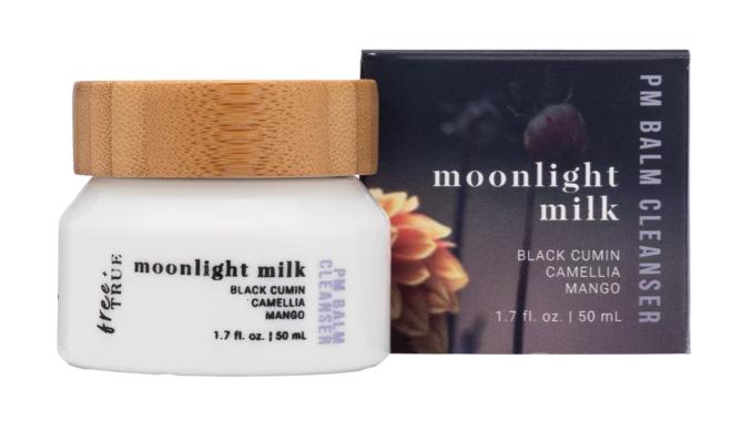 Moonlight Milk