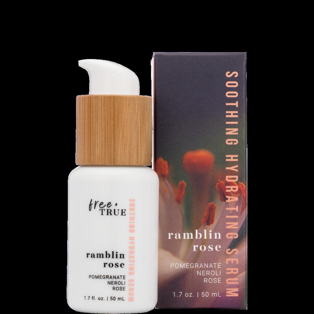 Ramblin Rose Serum