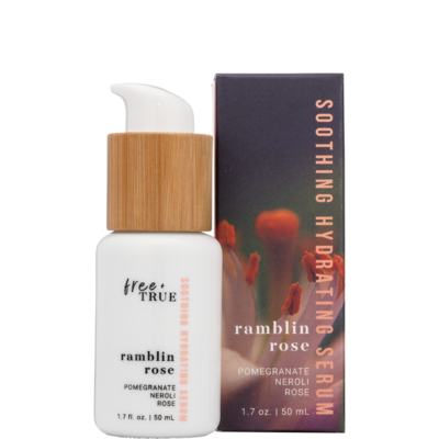 Ramblin Rose Serum