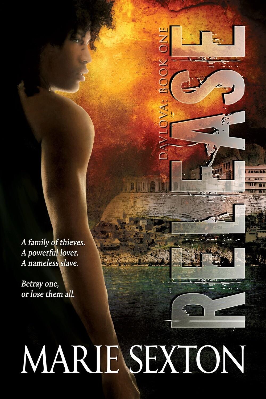 Release, Davlova Book 1