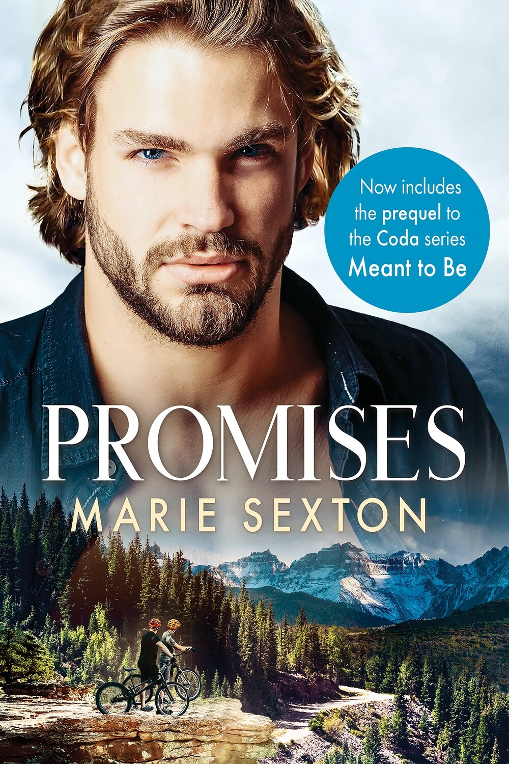 Promises (signed paperback)
