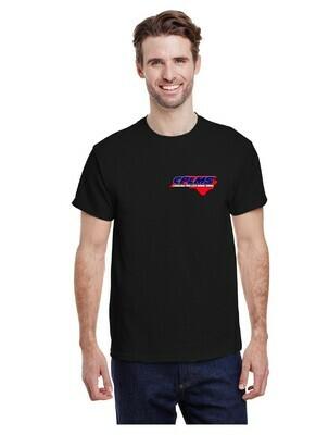 CPLMS Black Tshirt