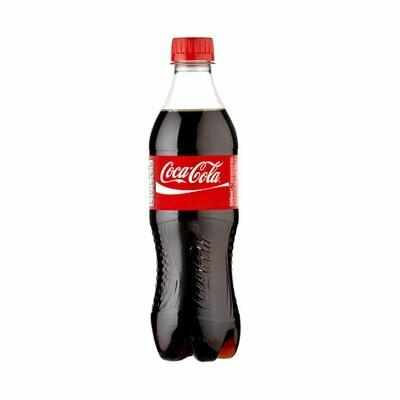 Coca Cola 05 Liter