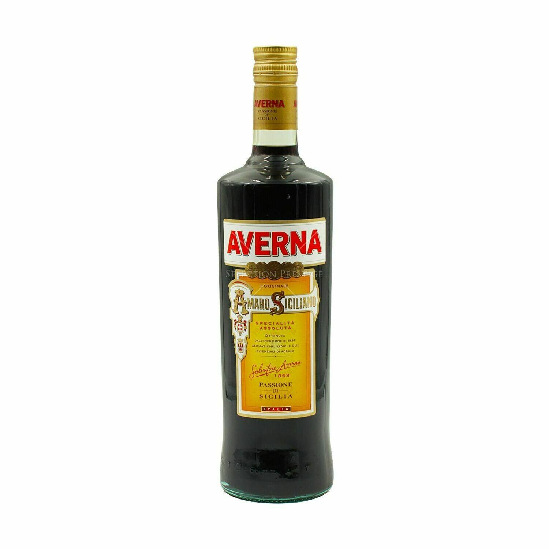Averna Amaro 70cl Kräuterlikör