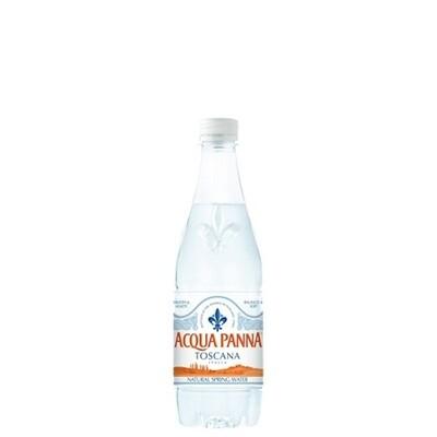 Acqua Panna Naturale 50 cl  Pet