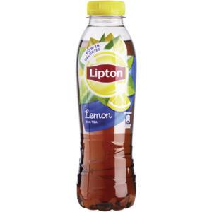 Lipton ice tea lemon, 50 cl  PET
