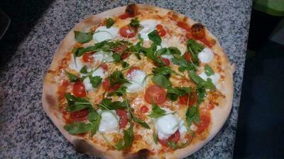 Pizza Trattoria Glutenfrei