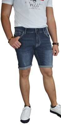 Bermuda Jeans Wampum