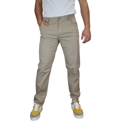 Pantalone Il Granchio 5 Tasche Grigio