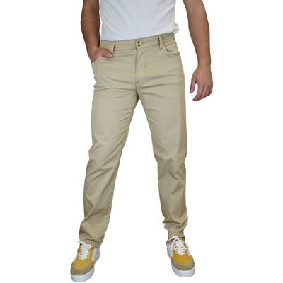Pantalone Il Granchio 5 Tasche Beige