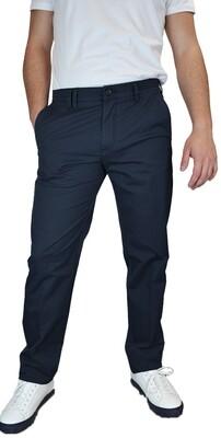 Pantalone Il Granchio Tasca America Blu Notte