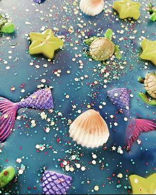 Seychelles Brittle