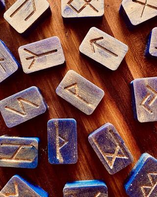 Witches Runes