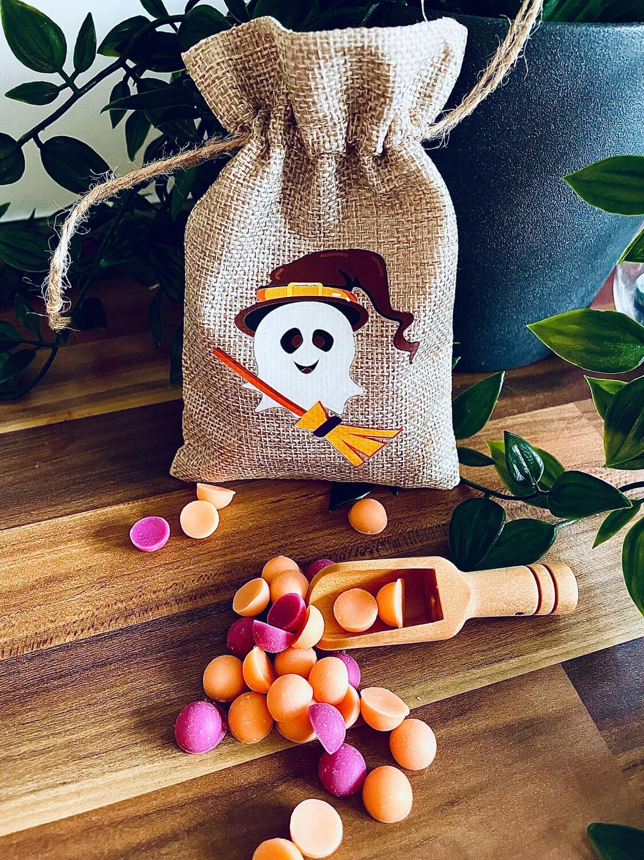 Halloween Pips - Cranberry, Orange & Cinnamon