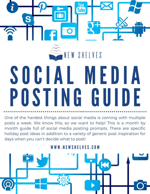Social Media Posting Prompts (PDF Download)