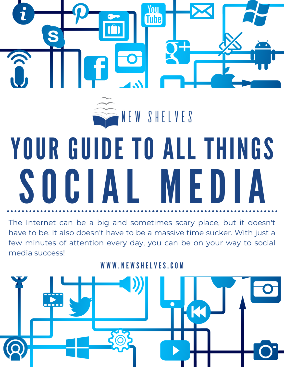 Guide To All Things Social Media