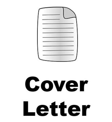 Cover Letter Template to Librarian