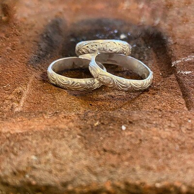 Stacker Ring Size 6