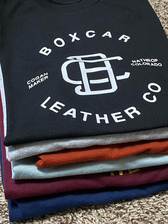 Long Sleeve Big Logo Shirt