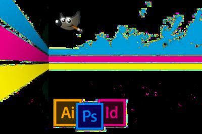 Formation Infographie - Photoshop - The Gimp - Traitement par lot