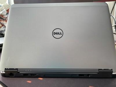 Dell E7240 Ultra Book 12.5