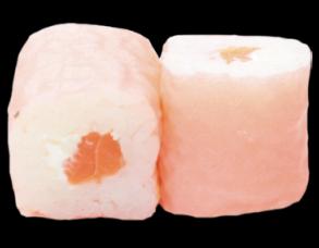 Soja Rolls Saumon Cheese (6pcs)