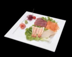 Sashimi Assortiment (16pcs)