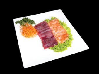 Sashimi Mixte (16pcs)