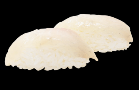 Sushi Dorade (2pcs)