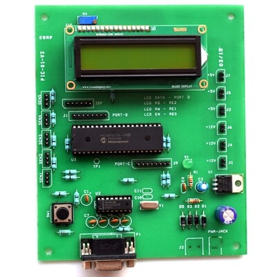 PIC Development Board