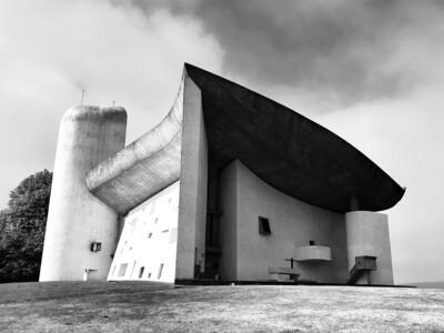 Chapelle de Ronchamo