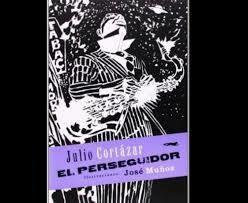 El perseguidor (Julio Cortázar) -audio-