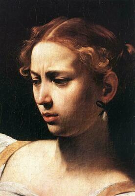 Caravaggio 1) 2) 3)
