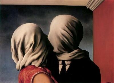 Magritte, René.                (13 artículos)