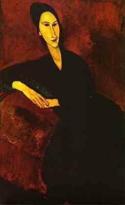 Modigliani, Amedeo