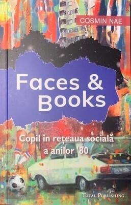 Faces & Books