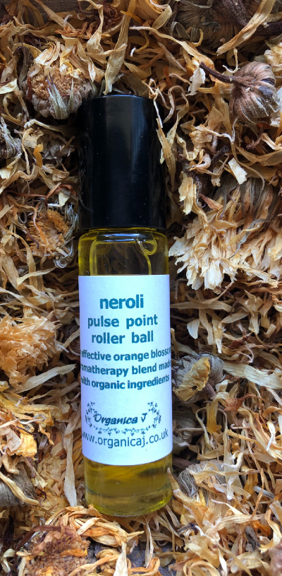 Neroli Pulse Point Roller Ball