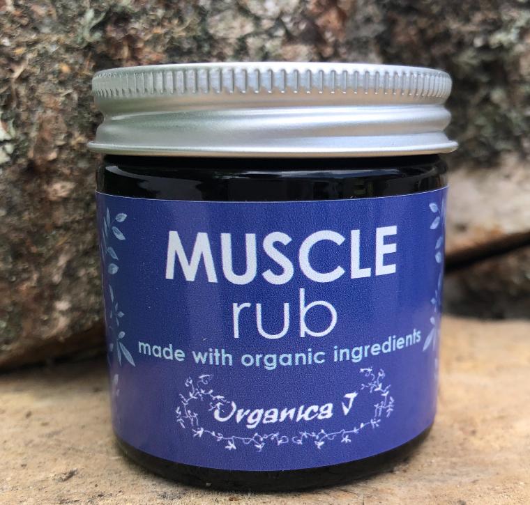 Muscle Rub