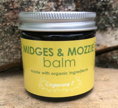 Midges & Mozzie Balm