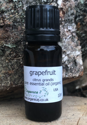 Grapefruit (citrus grandis)