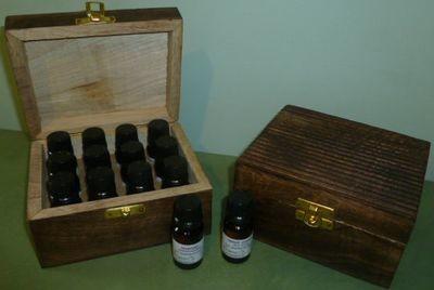 Aromatherapy Starter Kit 2