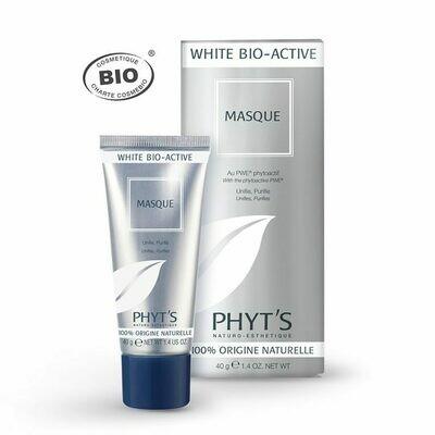 White Bio-Active Masque   Masker