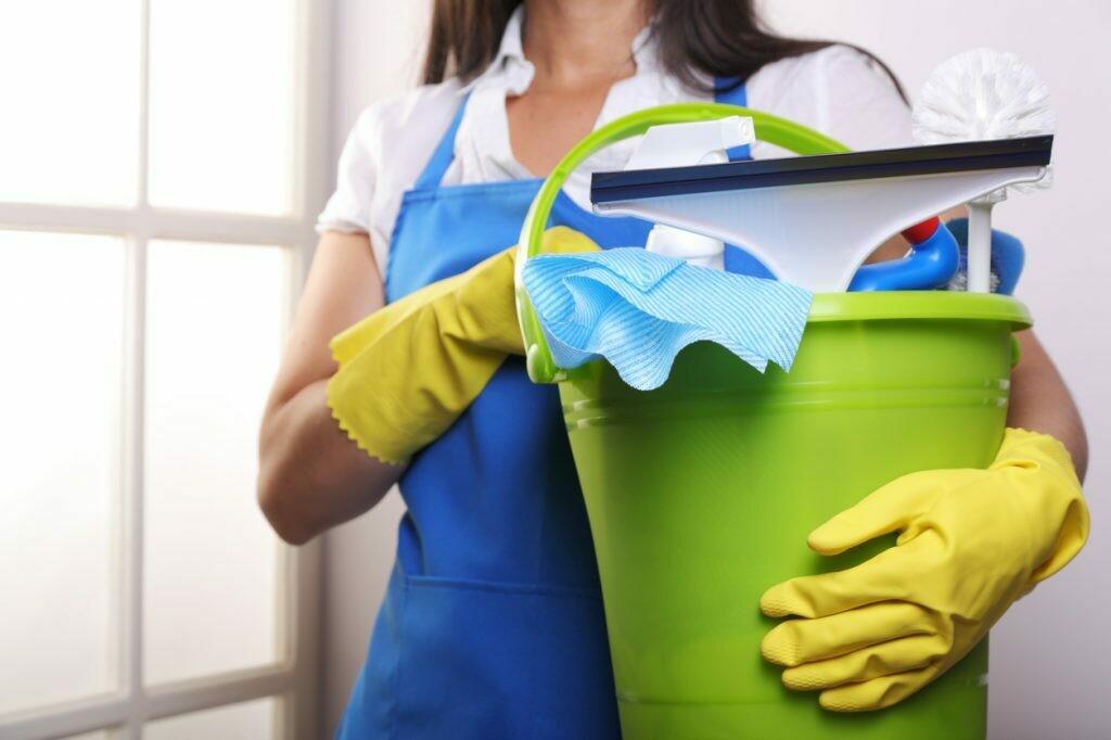 Presa appuntamenti per sanitizzazione e pulizie 20 app.