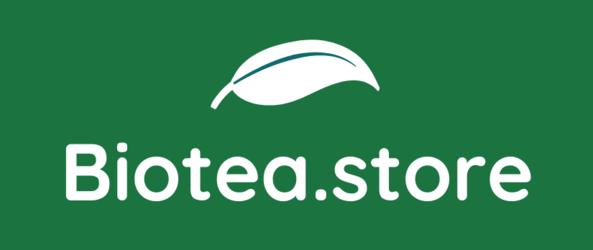Biotea.store : thés et tisanes d'exception