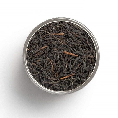 Thé noir RUKERI Rwanda bio