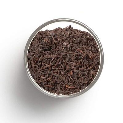 Thé noir de CEYLAN bio