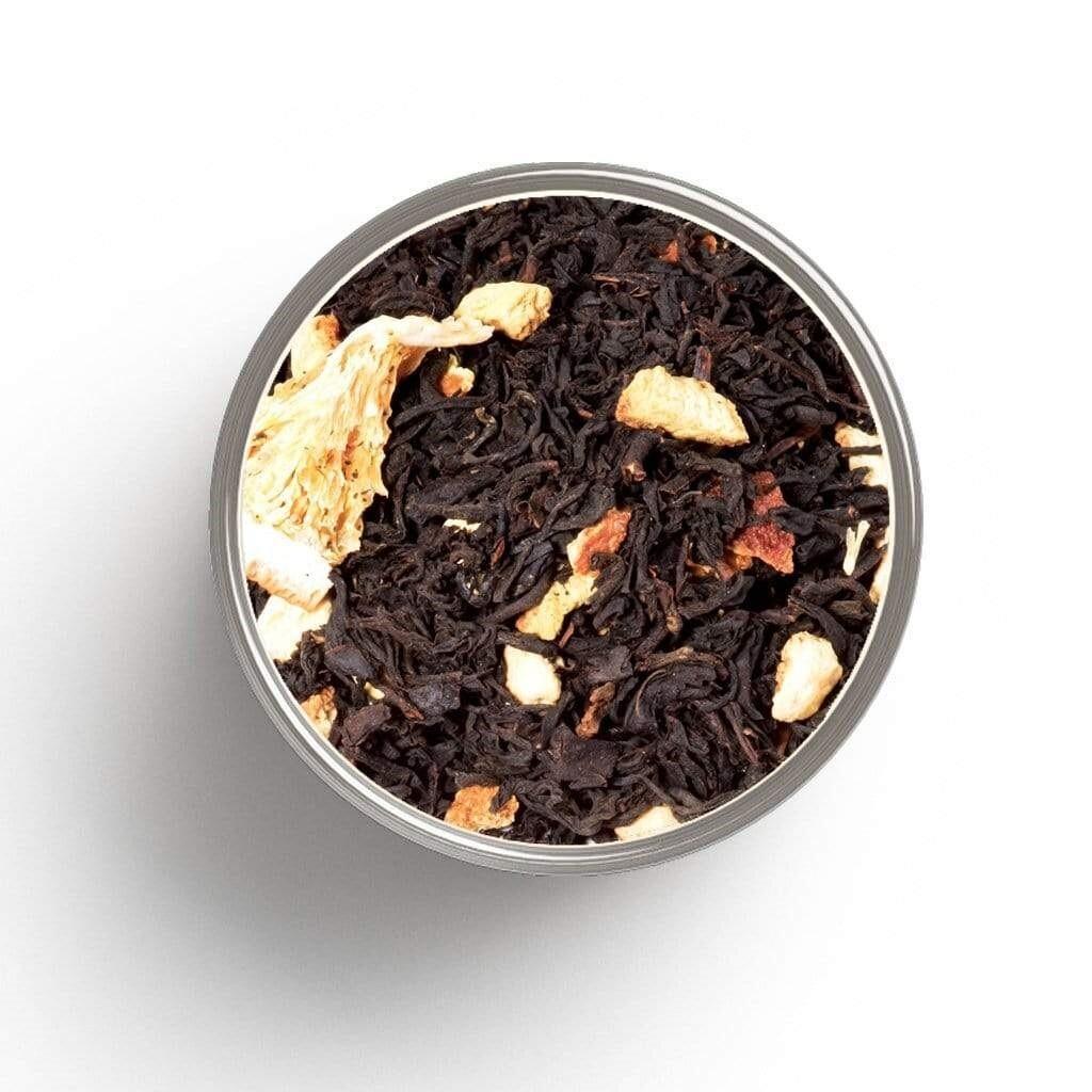 Thé noir SWEET ORANGE bio