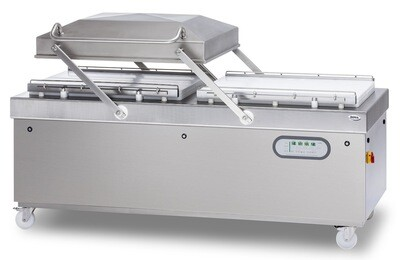Boss Vakuum TITAN-X 950