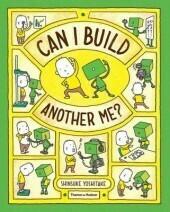 Can I Build Another Me by Shinsuke Yoshitake (hardback)