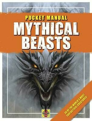 Pocket Manual: Mythical Beasts